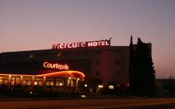 Mercure Valence Sud