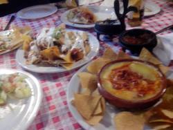 El Mexicano Tex - Mex