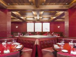 Restaurant Le White