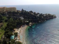 Hotel Miramar Cap D'Ail