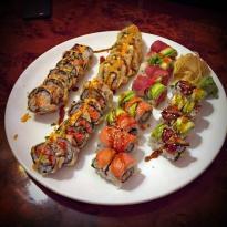 Wasabi Japanese's Cuisine