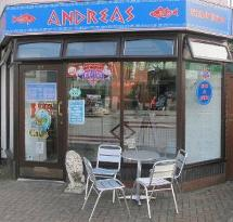 Andreas Fish and Chip Shop
