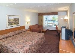 Americas Best Value Inn-Saginaw South