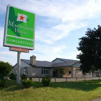 Magnuson Hotel Fowlerville