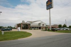 Best Western Lorson Inn
