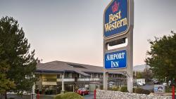 Best Western Airport Inn