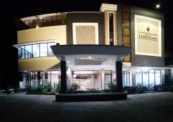 Lembasung Hotel