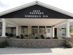 BEST WESTERN Norseman Inn