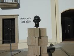 Casa-Museu José Régio