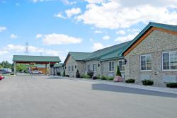 Crivitz Lodge