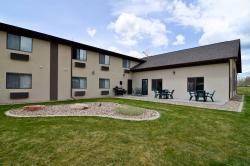 Baymont Inn & Suites Hot Springs