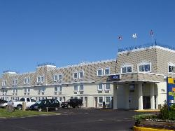 BEST WESTERN Crossroads Motor Inn