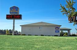 Rodeway Inn & Suites Sublimity