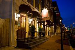 Penn's View Hotel