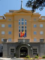 El Escorial Victoria Palace