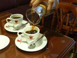 Cafe Ibanez