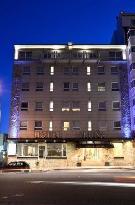 Hotel Iruna Mar del Plata