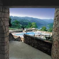 Buckhorn Lake State Resort