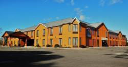 BEST WESTERN Dunkirk & Fredonia Inn
