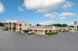 Days Inn - Alexander City