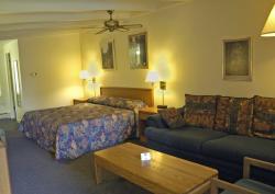 Aspenalt Lodge