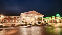 BEST WESTERN PLUS Burley Inn & Convention Center