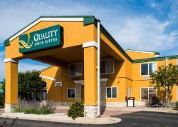 Quality Inn & Suites Limon