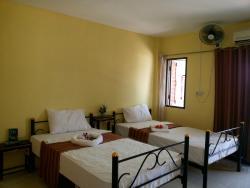 Parisia Guesthouse