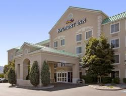 Baymont Inn Salt Lake City/West Valley