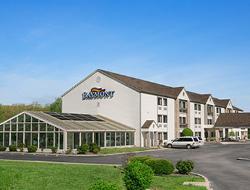 Baymont Inn & Suites Sullivan