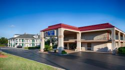 Days Inn Warner Robins Near Robins AFB