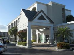 BEST WESTERN PLUS Windsor Inn