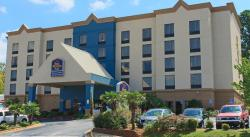 BEST WESTERN PLUS Hotel & Suites Airport South