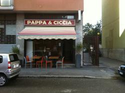 Pizzeria Pappa & Ciccia