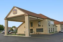 BEST WESTERN Galaxy Inn