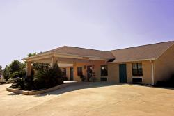 Americas Best Value Inn Hazlehurst