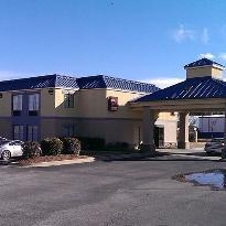 Magnuson Hotel Lawrenceville