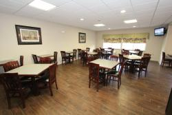 BEST WESTERN Lawrenceburg Inn