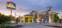 Best Western Plus Slidell Inn