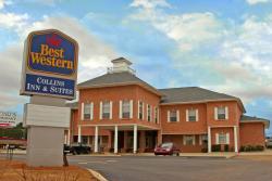Collins Inn & Suites