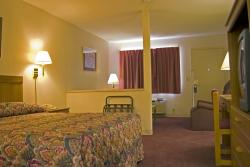 Harrisonville Inn and Suites