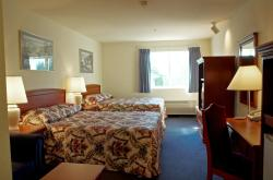 GuestHouse Vineyard Inn McMinnville