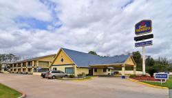 BEST WESTERN Alvin Inn