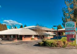 Quality Inn Maple Ridge