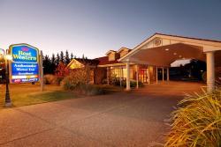 BEST WESTERN Ambassador Motor Inn