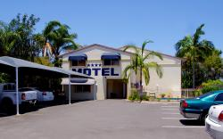 BEST WESTERN Kimba Lodge Motel