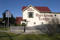 BEST WESTERN Murchison Lodge
