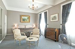 Grand Hôtel Bellevue