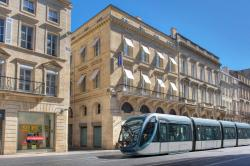 BEST WESTERN  PLUS  Bordeaux