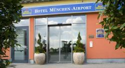 Best Western Hotel Munich-Airport